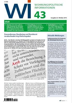 WI 43 2015