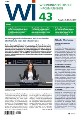WI 43 2018
