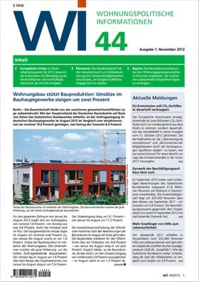 WI 44 2012