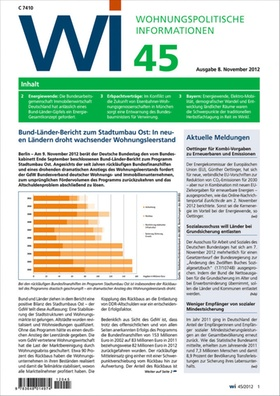 WI 45 2012