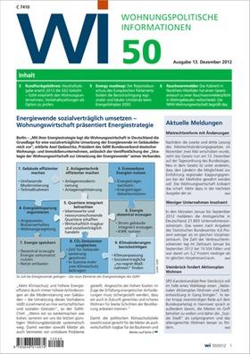 WI 50 2012