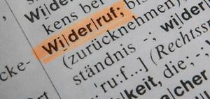 EuGH-Urteil zum Widerruf von Immobilienkrediten