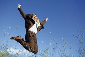 Wie Vorfreude die Motivation steigert