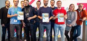 """""""Digitalbau Startup 2020 Award"""": Bewerbungsphase läuft"""