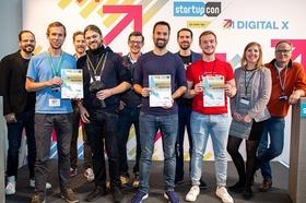 Wildcard-Gewinner Digitalbau Startup Award 2020