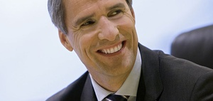 Daimler-Arbeitsdirektor Wilfried Porth über Leadership 4.0