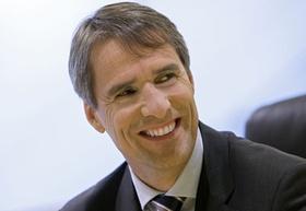 Wilfried Porth 2009