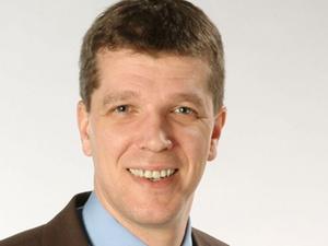 Neuer Arbeitsdirektor bei der Bayer Business Services GmbH