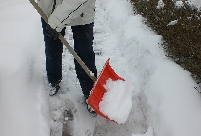 BGH: Winterdienst ist Werkvertrag | Immobilien | Haufe
