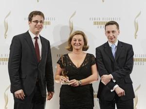 Auszeichnung: WIR-Akademie HR-Excellence Award