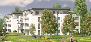 Wiro baut 60 neue Mietwohnungen in Warnemünde
