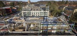 Projekt: Wogedo errichtet 80 Wohnungen in Düsseldorf-Gerresheim