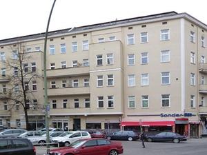 Internationaler Investor kauft Wohn- und Geschäftshaus in Berlin