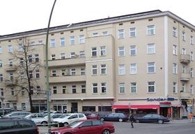 Wohn- und Geschäftshaus Berlin_ZBI