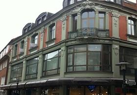 Wohn- und Geschäftshaus Münster_Acrest