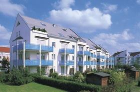 Wohnanlage Mehrfamilienhäuser