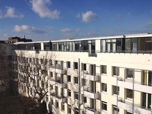 Transaktion: aik kauft 143 Wohnungen in Bremen