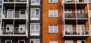 Wohnkostenbelastung in Deutschland: Miete versus Einkommen