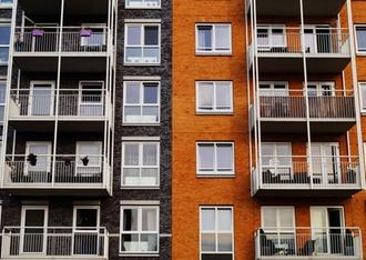 Statistiker: Wohnen ist immer noch für viele Deutsche zu teuer