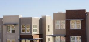 Innovative Wohnungsbau-Modelle