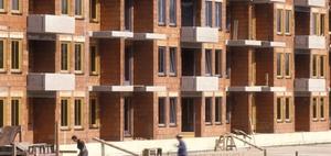 Weiterer Beratungsbedarf zur Förderung des Mietwohnungsneubaus