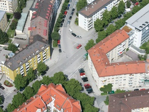 Bund unterstützt Haus & Grund-Quartiere mit 790.000 Euro