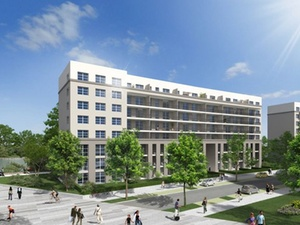 Frankfurt und Offenbach schaffen gemeinsam neuen Wohnraum