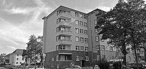 """Debatte um """"neue Wohngemeinnützigkeit"""" flammt wieder auf"""