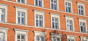 """Baulandmobilisierungsgesetz mit befristetem """"Umwandlungsverbot"""""""