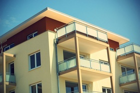 Wohnhaus Wohnung Miete