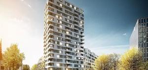 Düsseldorf: Formart kauft zwei Grundstücke für 600 Wohneinheiten