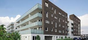 Bien-Ries stellt 200 Wohnungen in Frankfurt-Riedberg fertig