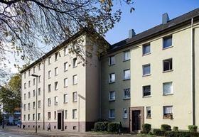 Wohnobjekt Düsseldorf Hamburg Trust
