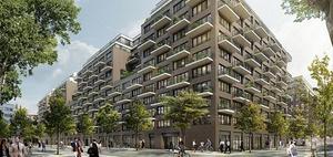 Münchner Grund verkauft Wohnprojekt am Alexanderplatz