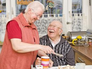 Best Practice: Wohnprojekte für Senioren