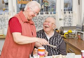 Wohnprojekt für Pflegebedürftige München-Schwabing