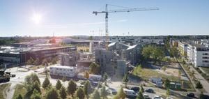 Future Living Berlin: Praxistest für die Wohnung von morgen