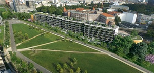 "Smart Home: Bauwens digitalisiert ""Gleis Park"" in Berlin"