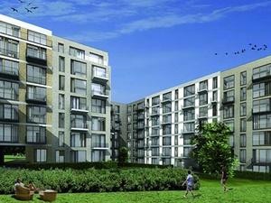 Sanus stellt Berliner Wohnbauprojekte vor