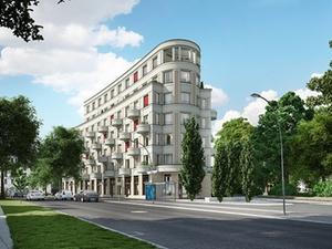 """Baustart für Wohnprojekt """"Heydt Eins"""" in Berlin"""