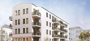 Kondor Wessels baut 330 Wohnungen in Berlin-Pankow