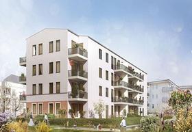 Wohnprojekt in der Arnouxstraße