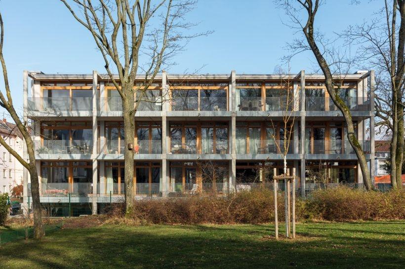 Hessen Sommerküche : Hessen zeichnet innovatives bauen in darmstadt und frankfurt aus