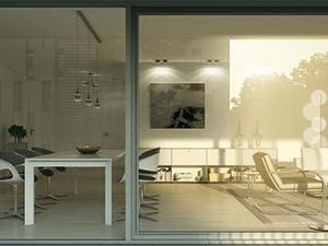 Größere Wohnung am Beschäftigungsort möglich