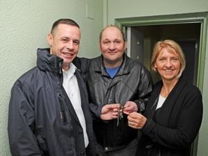 Neue Lübecker bietet Wohnungen für Menschen mit Behinderung