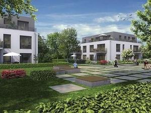 Concept Bau realisiert 48 Eigentumswohnungen in Olching
