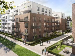 NCC verkauft Immobilienpaket für 21 Millionen Euro