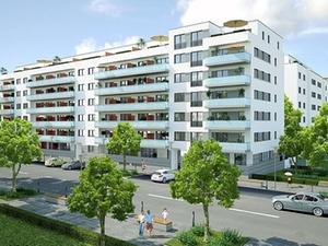 """Baustart für Wohnkomplex """"Terminal 11"""" in Böblingen/Sindelfingen"""