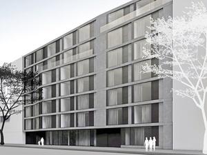 Sanus entwickelt 5.500 Quadratmeter Wohnfläche in Berlin-Mitte