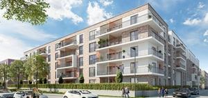 Bauwens und Wohnkompanie planen 1.000 Wohnungen in Düsseldorf